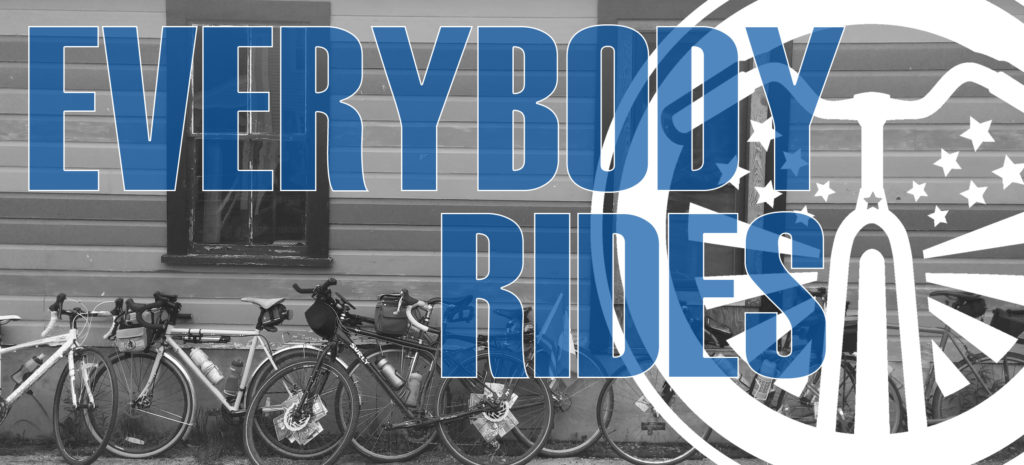 Everybody Rides! Bos/treal Scholarship