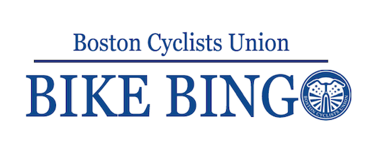 bike bingo banner