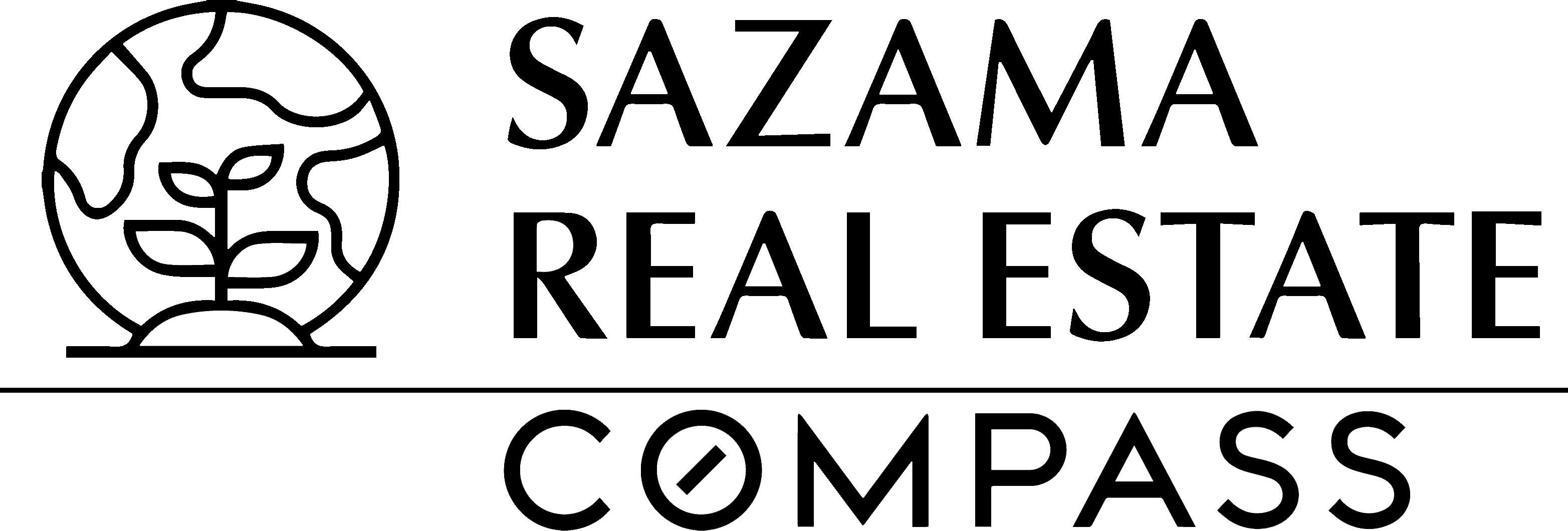Sazama-Compass-Logo