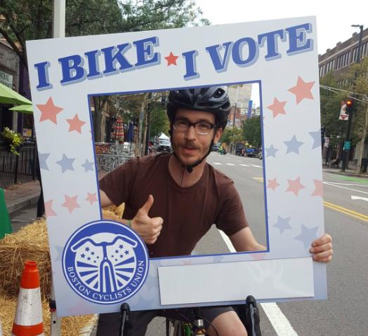 i bike i vote phil